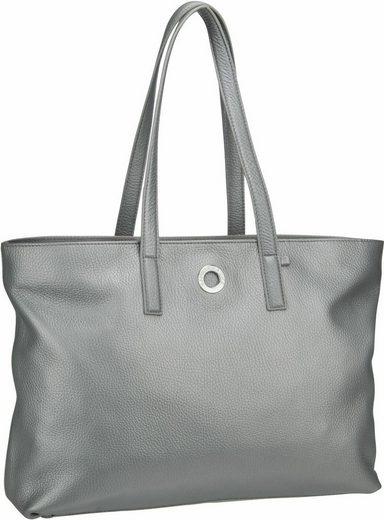 Mandarina Duck Shopper »Mellow Leather Lux Tote Bag ZLT24«