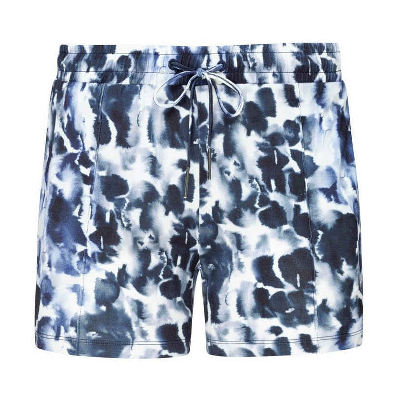 Jockey Schlafhose »Feel good Lounge« Shorts - Lockere Passform, Seitentaschen, Elastischer Bund mit Zugband