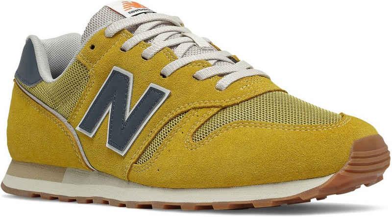 "New Balance »ML373 ""Higher Learning Pack""« Sneaker in kontrastfarbener Optik"