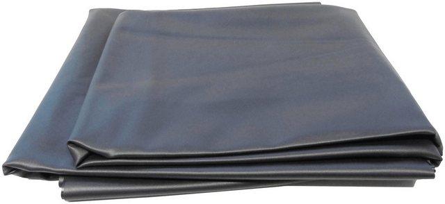 Qualitäts Teichfolien - 0,5 mm Folienstärke - 10 Jahre Garantie ubbink