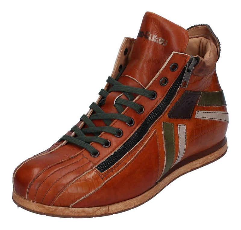 Kamo-Gutsu »TIFO 145« Sneaker Siena Combi