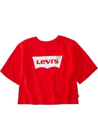 Levi's Kidswear Marškinėliai »Levis Light Bright Cropp...