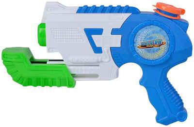 SIMBA Wasserpistole »Micro Blaster«, Reichweite: 8 Meter