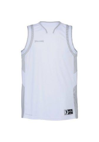 Spalding Tennisshirt »All Star«