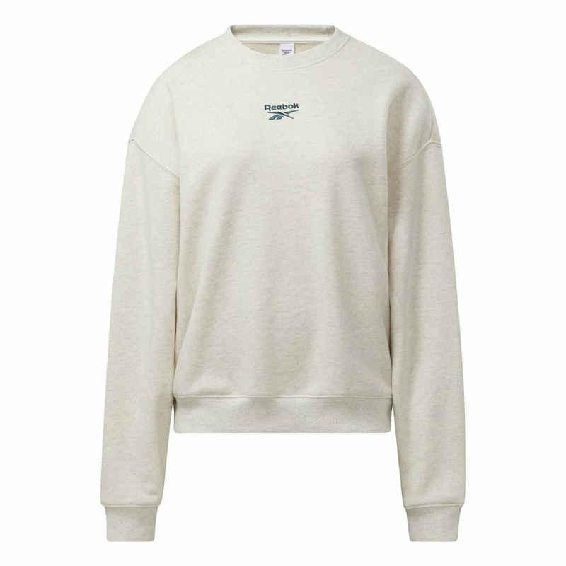 Reebok Classic Sweatshirt »Classics Small Logo Sweatshirt«