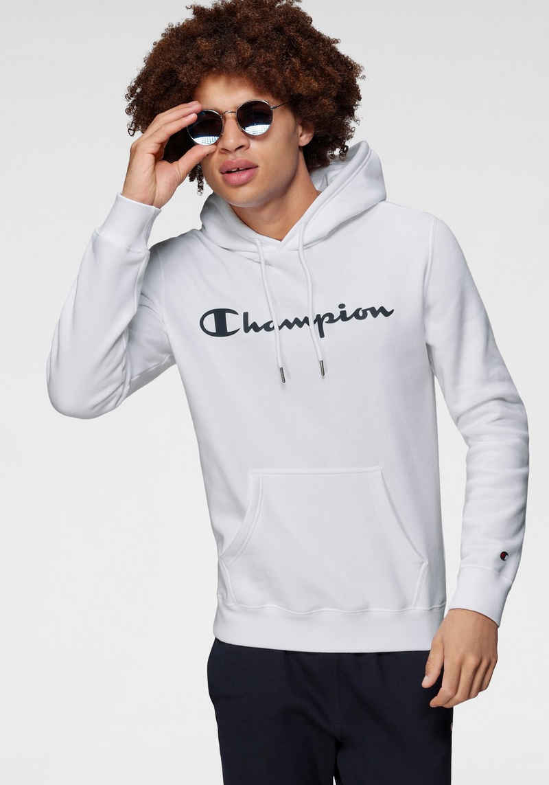 Champion Kapuzensweatshirt »HOODED SWEATSHIRT«