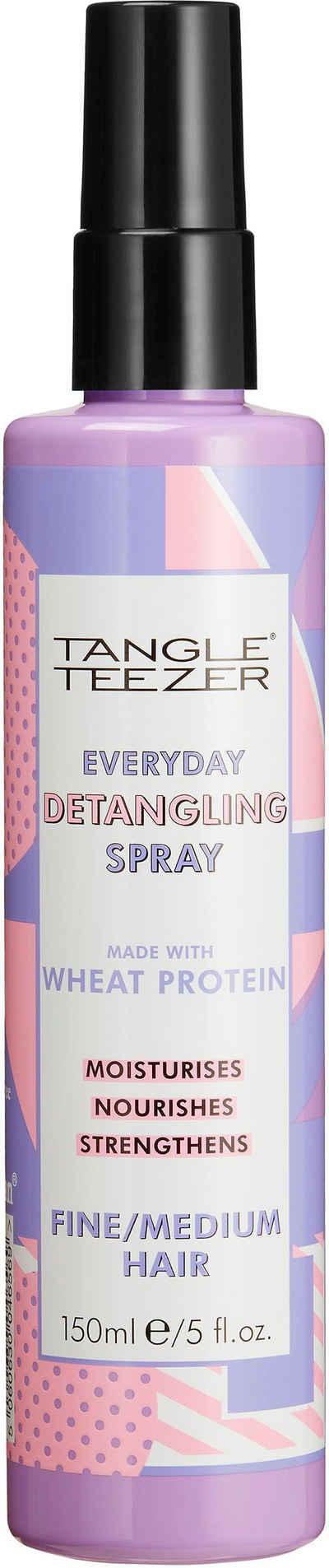 TANGLE TEEZER Haarpflege-Spray »Everyday Detangling Spray Fine/Medium Hair«