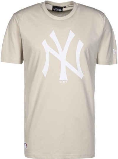 New Era T-Shirt »MLB Seasonal NY Yankees«