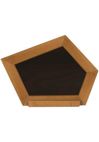 AXI Tafel »Blackboard« BxH: 41x30 cm