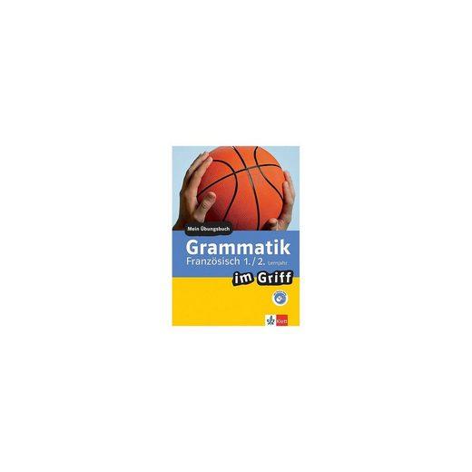 Klett Verlag Klett Grammatik im Griff Französisch 1./2. Lernjahr
