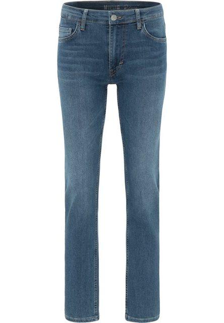 Hosen - MUSTANG 5 Pocket Jeans »Rebecca« ›  - Onlineshop OTTO