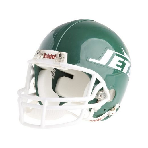 Riddell Sammelfigur »VSR4 Mini Football Helm NFL New York Jets 197889«