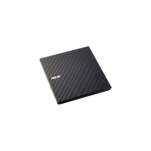 Asus »SDRW-08D2S-U Lite ext. schwarz« DVD-Brenner
