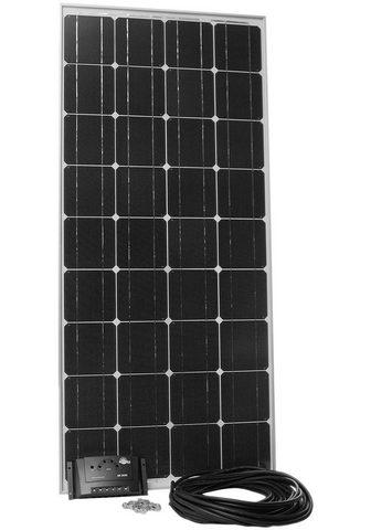 Sunset Solarmodul 180 W Polykristallin (Set)
