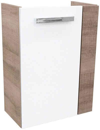 FACKELMANN Waschbeckenunterschrank »A-Vero« Breite 44 cm