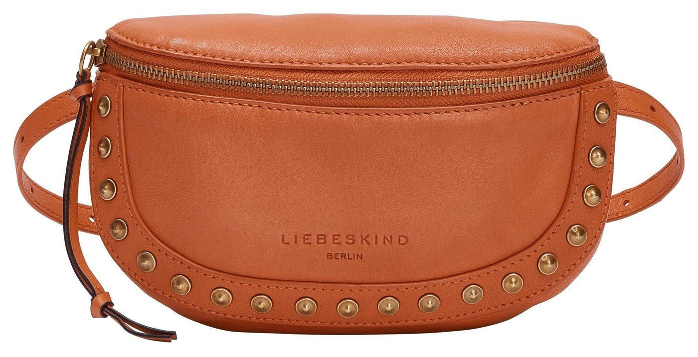 liebeskind berlin -  Bauchtasche »Farrah Studs Belt Bag«, mit schöner Nietenverzierung
