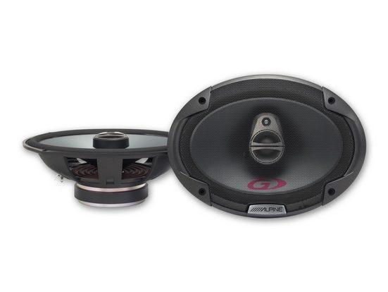 ALPINE Multiroom-Lautsprecher