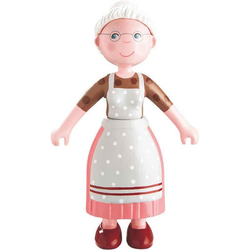 Haba Puppenhausmöbel »HABA 302009 Little Friends Puppe Oma Elli«