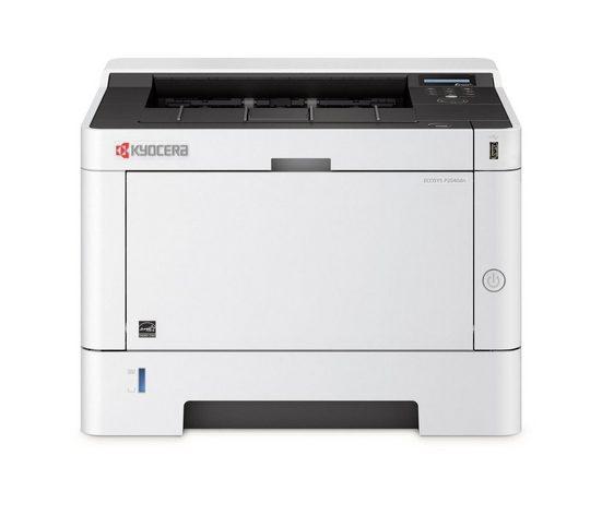KYOCERA Kyocera ECOSYS P2040dn Laserdrucker, (kein WLAN, kein Duplexdruck)