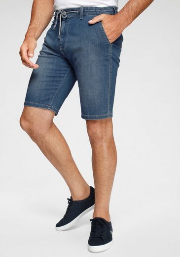 Pioneer Authentic Jeans Jeansbermudas