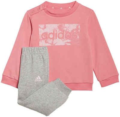 adidas Performance Jogginganzug »ADIDAS INFANTS ESSENTIALS BABY JOGGER«