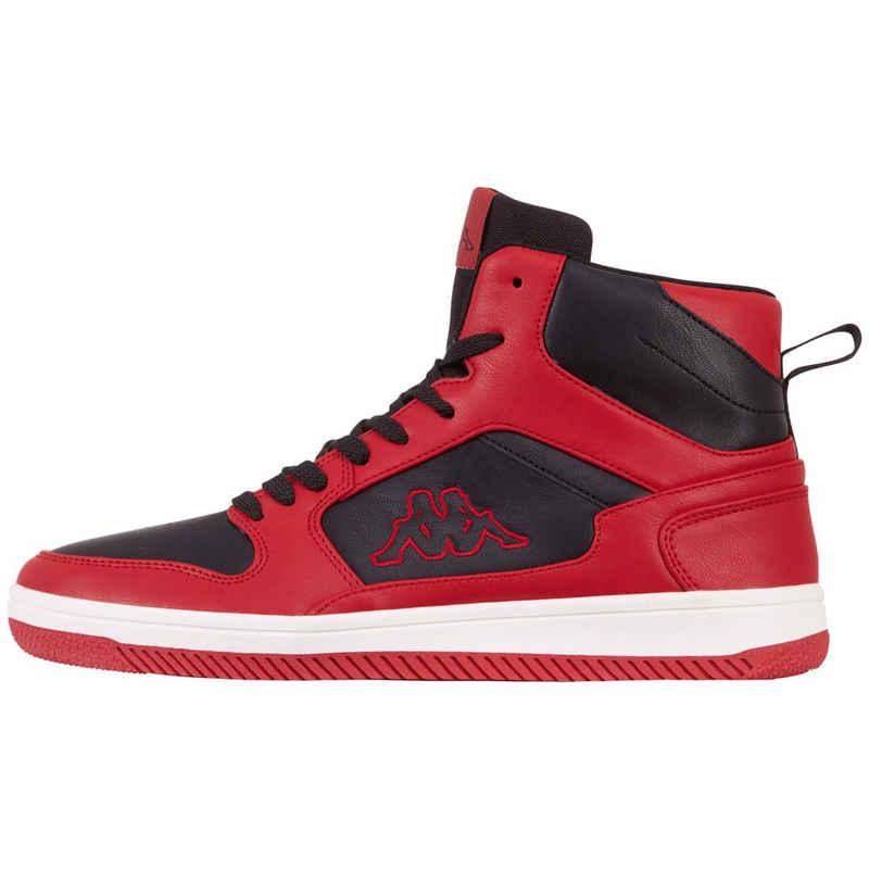 Kappa »LINEUP« Sneaker - MINI ME STYLE: auch in Kindergrößen erhältlich