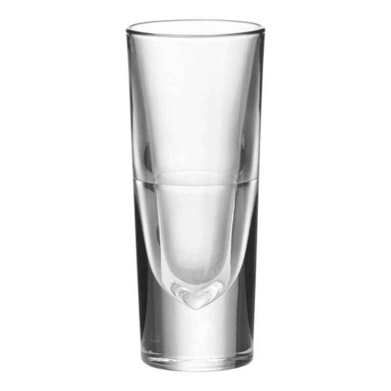 LEONARDO Grappaglas »Gilli«, Glas
