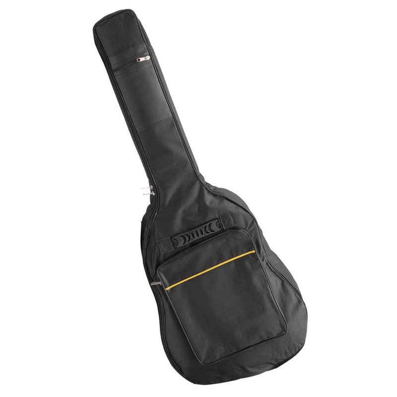 vhbw Gitarrentasche, für