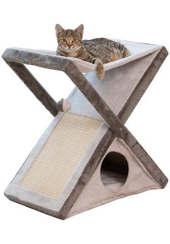 ABUKI Katzen-Hängematte »Katzenhöhle Criss-C...