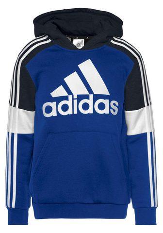 adidas Performance Sportinis megztinis su gobtuvu »ADIDAS...