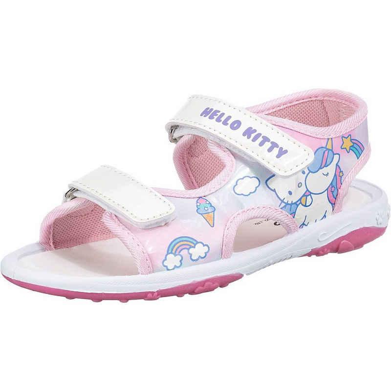 Hello Kitty »Hello Kitty Sandalen für Mädchen« Sandale