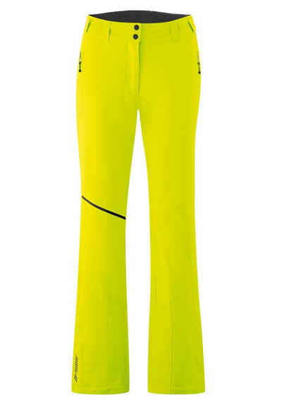Maier Sports Skihose »Fast Move W« Elastische, funktionale Skihose für Abenteuer auf der Piste