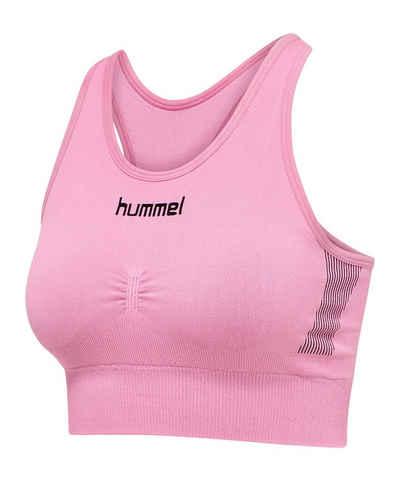 hummel Sport-BH »First Seamless Sport-BH Bra Damen«
