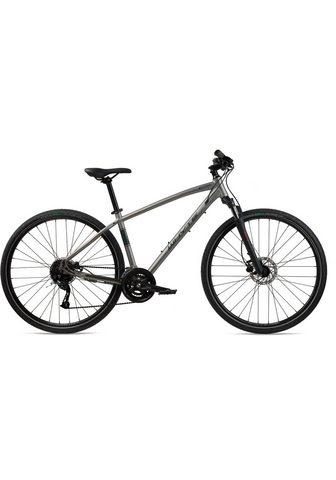 Whyte Bikes Dviratis 18 Gang Altus Schaltwerk Kett...