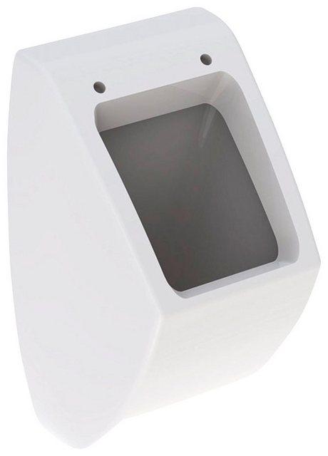 WCs und Zubehör - GEBERIT Urinal »Pareo«, Porzellan, Wasserspülung, aus Sanitärporzellan  - Onlineshop OTTO