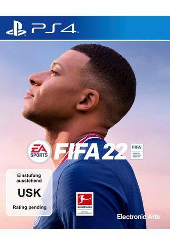 Electronic Arts FIFA 22 PlayStation 4