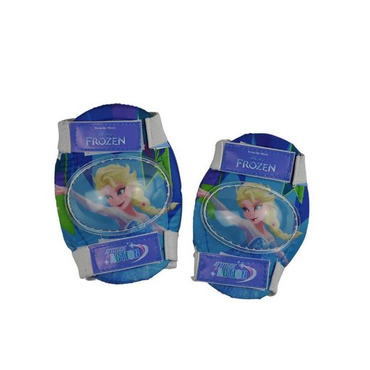 Disney Frozen Protektoren-Set »Knie- und Ellenbogenschoner Frozen«