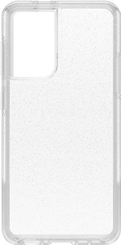 Otterbox Smartphone-Hülle »Symmetry Clear für Samsung S21« Samsung Galaxy S21 5G 15,8 cm (6,2 Zoll)