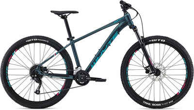 Whyte Bikes Mountainbike »604V2«, 9 Gang Shimano Altus Schaltwerk, Kettenschaltung