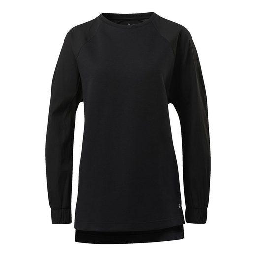 Reebok Longsweatshirt »TS Q4 MIDLAYER«
