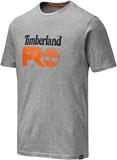 Timberland Pro T-Shirt »Core« 100% Bio-Baumwolle