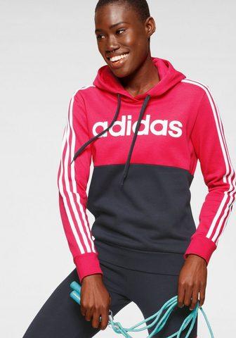 adidas Performance Sportinis megztinis su gobtuvu »WOMEN ...