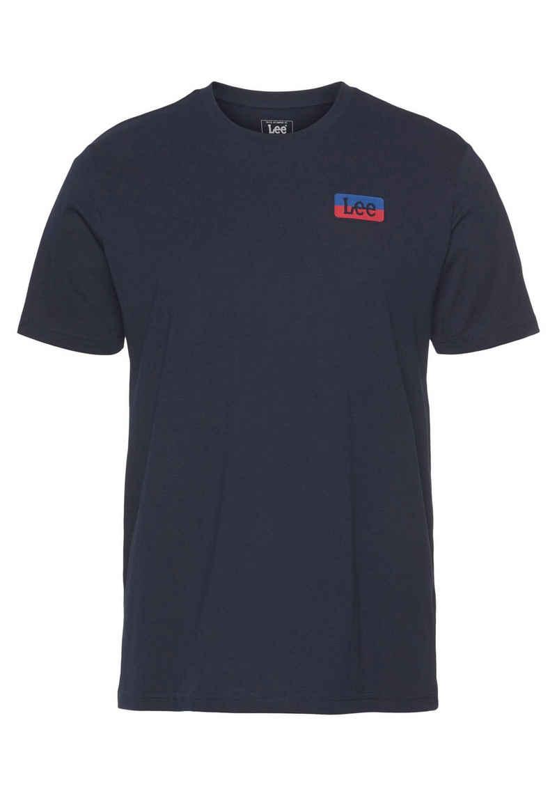 Lee® T-Shirt »Extrem Motion«