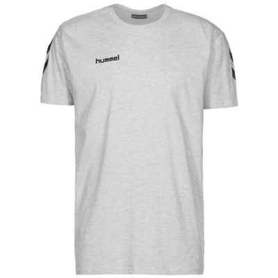 hummel T-Shirt »Logo Cotton«