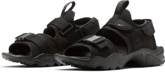 Nike Sportswear »City« Sandale