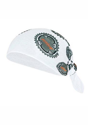 prolog cycling wear Beanie mit extra weichem Griff