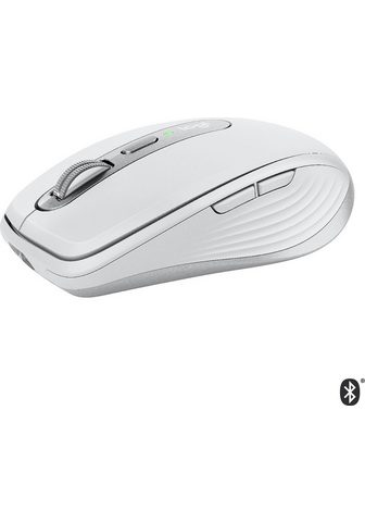 Logitech »MX ANYWHERE 3 dėl Mac« Maus (kabellos...