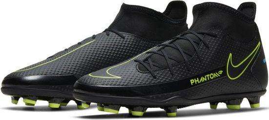 Nike »PHANTOM GT CLUB DYNAMIC FIT MG« Fußballschuh