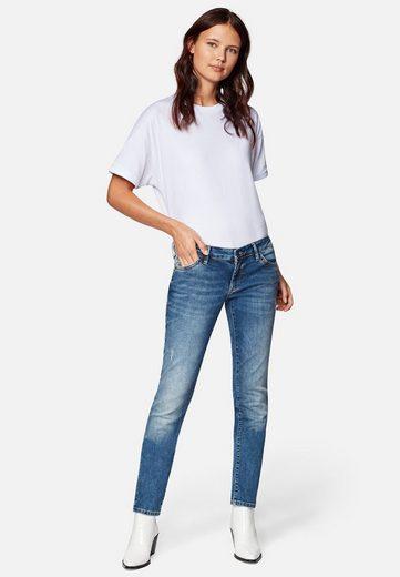 Mavi Low-rise-Jeans »LINDY« Low-Waist Jeans