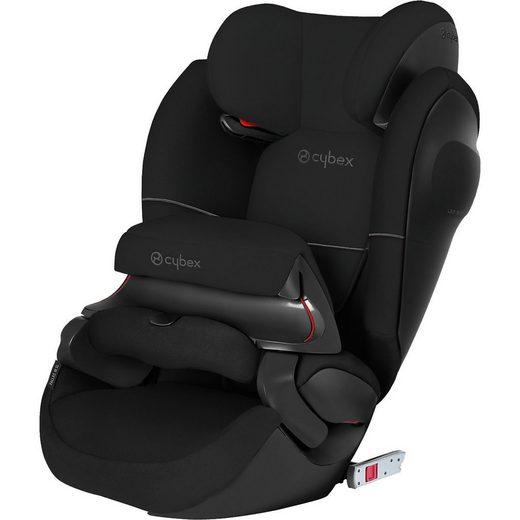 Cybex Autokindersitz »Auto-Kindersitz Pallas M-Fix SL, Silver-Line, Pure«
